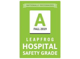 """A"" safety ranking"