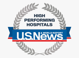 High Performing Hospital for Knee Replacement