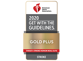 2020 Get with the Guidelines Gold Plus